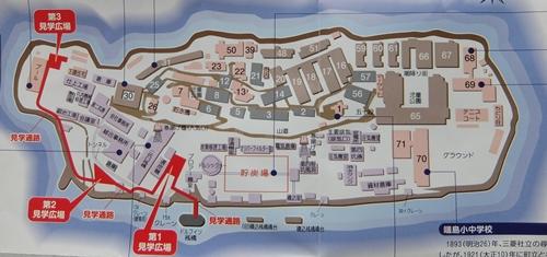軍艦島配置図.JPG